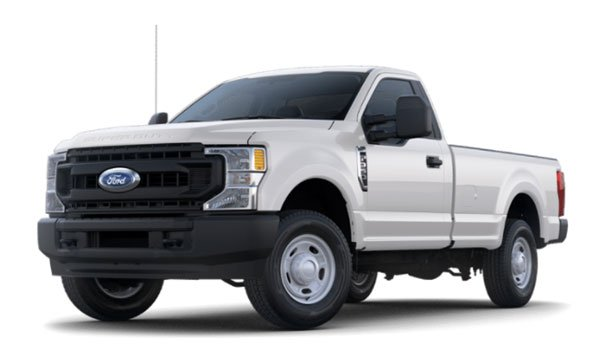 Ford F-350 XL 2022 Price in Japan