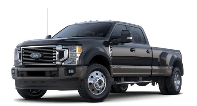 Ford F-450 Super Duty King Ranch 2022 Price in Malaysia