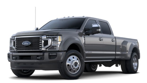 Ford F-450 Super Duty Platinum 2022 Price in Japan