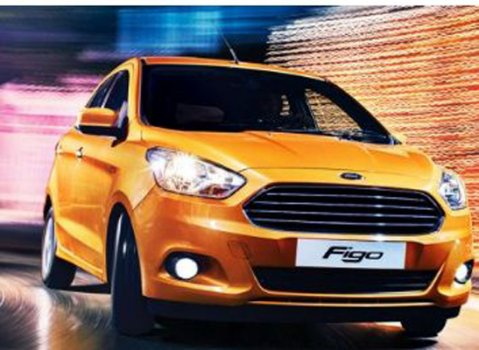 Ford Figo Ambiente Price in Canada
