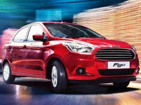 Ford Figo Trend Price in South Africa