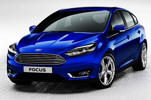Ford Focus Titanium Price in Japan