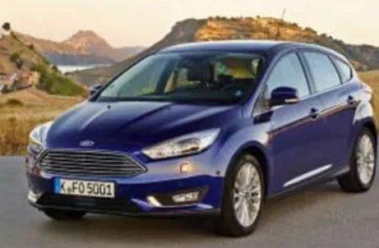 Ford Focus Trend Price in Romania