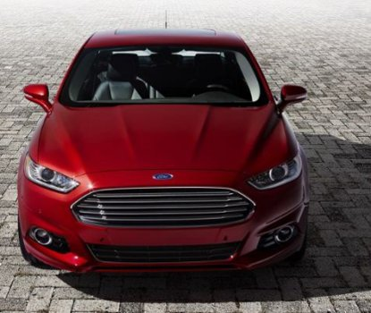 Ford Fusion SE Price in Japan