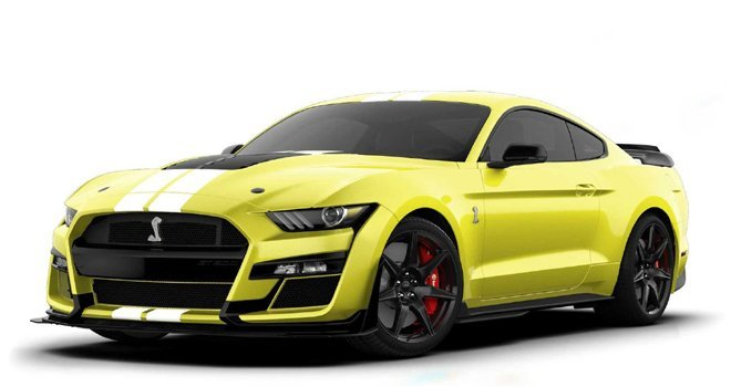 Ford Mustang Shelby GT500 2022 Price in Nigeria