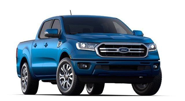 Ford Ranger XLT 2022 Price in Nigeria