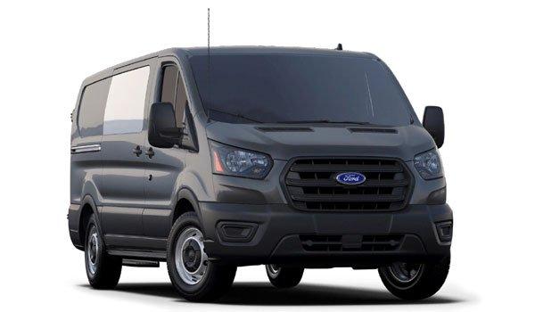 Ford Transit Crew Van 150 2022 Price in Germany