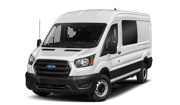 Ford Transit Crew Van 250 2022 Price in Pakistan