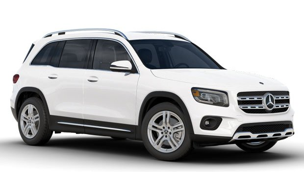 Mercedes GLB 250 SUV 2020 Price In Hong Kong , Features ...