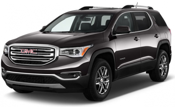 Gmc Acadia Sle 1 2019 Price In Kuwait Features And Specs