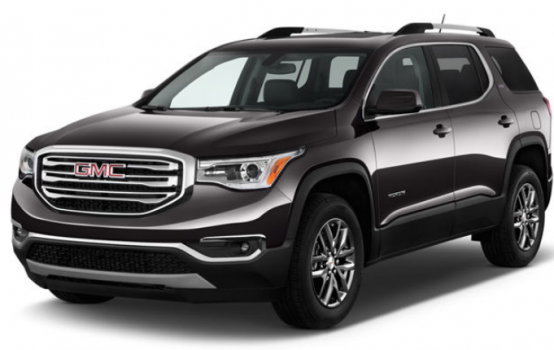 Gmc Acadia Slt 1 Awd 2019 Price In India Features And Specs