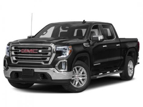 GMC Canyon AT4 Cloth 2023 Price in South Africa