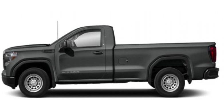 GMC Sierra 1500 2WD Reg Cab 140 2020 Price in South Africa
