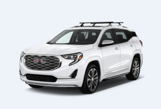 GMC Terrain Denali AWD 2018 Price in Singapore