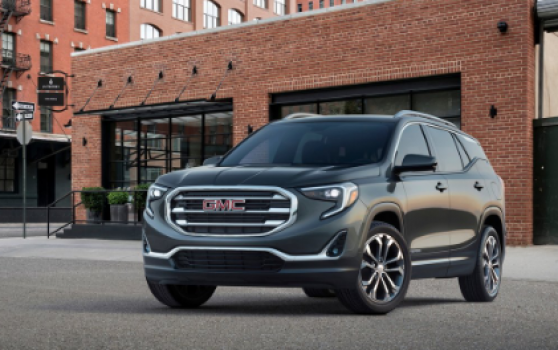 GMC Terrain SLE FWD Diesel 2018 Price in Singapore