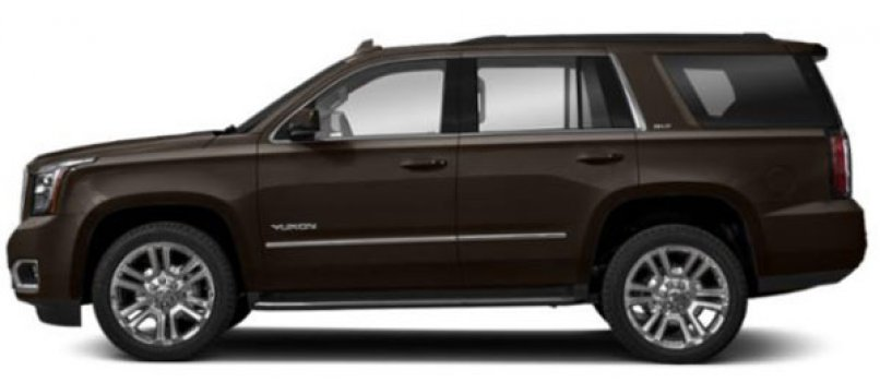 GMC Yukon 2WD 4dr SLE 2020 Price in South Africa