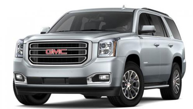 GMC Yukon 4WD 4dr SLT 2020 Price in Singapore