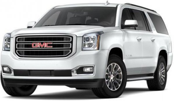 GMC Yukon 4WD 4dr SLT Standard Edition 2020 Price in South Africa