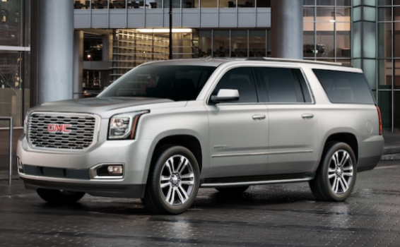 Gmc Yukon Denali 2018 Price In India Features And Specs