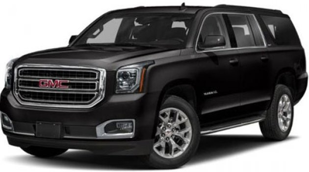 GMC Yukon XL 2WD 4dr SLT 2020 Price in Sri Lanka