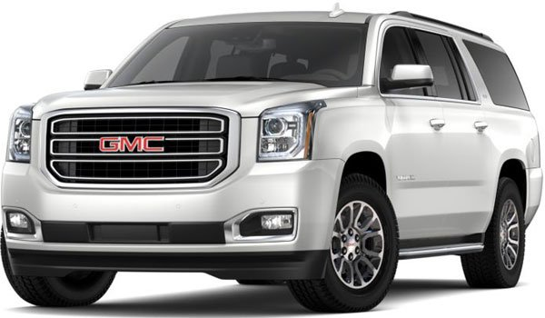 GMC Yukon XL 2WD 4dr SLT Standard Edition 2020 Price in Singapore