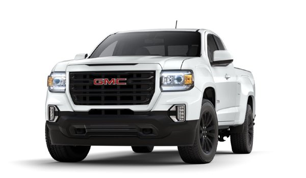 GMC Canyon Elevation 2022 Price in South Africa