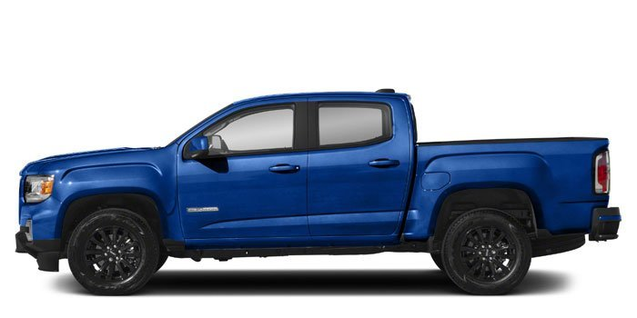 GMC Canyon Elevation Standard 4WD 2022 Price in Oman