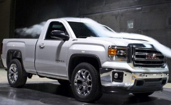 GMC Sierra 1500 R/Cab SLE Lane Departure Price in Australia