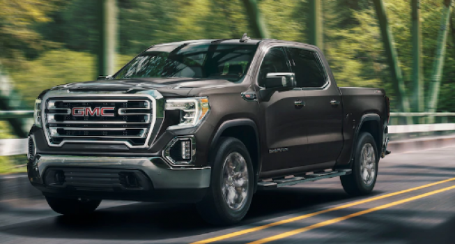 Gmc Sierra 1500 Sle Crew Cab Long Bed 2wd 2019 Price In Europe Features And Specs Ccarprice Eur