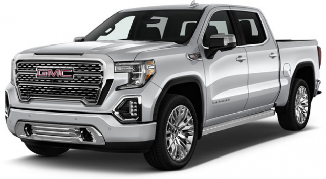 GMC Sierra 1500 SLT Crew Cab Long Bed 2WD 2019 Price in Bahrain