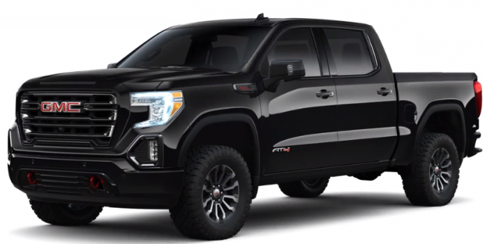 GMC Sierra 1500 SLT Crew Cab Long Bed 4WD 2019 Price in Oman