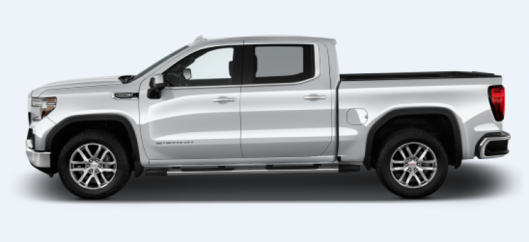 GMC Sierra 1500 SLT Double Cab Long Bed 2WD 2019 Price in Hong Kong
