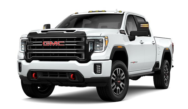 GMC Sierra 2500HD 2021 Price in United Kingdom