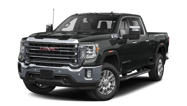 GMC Sierra 3500HD 2021 Price in France