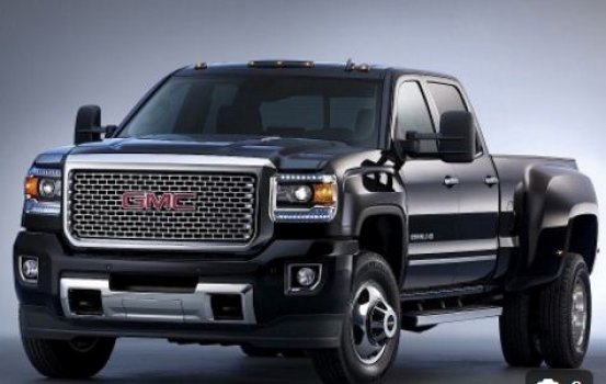 GMC Sierra 3500 Chassis Cab LWB Price in Kuwait