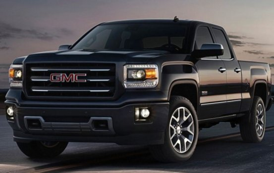 GMC Sierra CC 1500 SLE Price in Sri Lanka