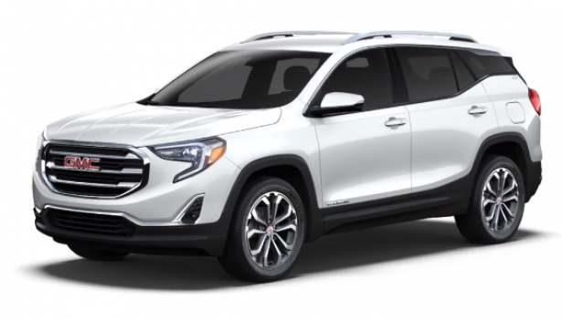 Gmc Terrain Sle Fwd 2019 Price In Kuwait Features And Specs Ccarprice Kwt