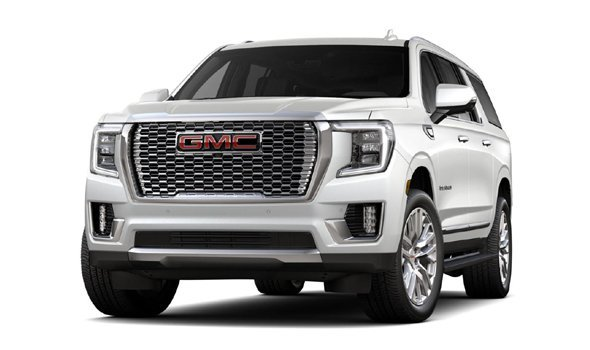 GMC Yukon Denali 2021 Price in Nigeria