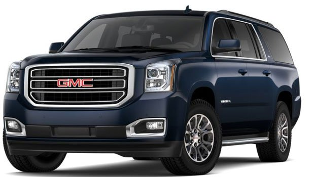 GMC Yukon XL 2WD 4dr Denali 2020 Price in Hong Kong