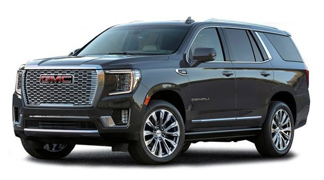 GMC Yukon XL SLE 2WD 2021 Price in Greece