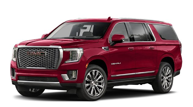GMC Yukon XL SLT 4WD 2021 Price in Nepal