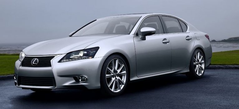 Lexus GS-Series 250 Platinum 2015 Price in Australia