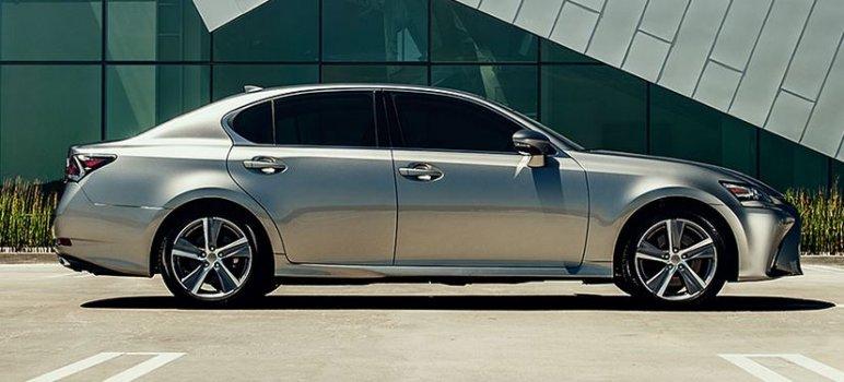 Lexus GS-Series 350 Platinum 2017 Price in Sri Lanka