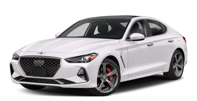 Genesis G70 3.3T 2021 Price in Vietnam
