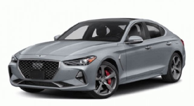 Genesis G70 3.3T AWD 2020 Price in South Korea