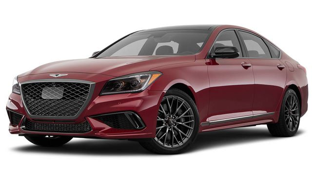 Genesis G80 3 3t Sport Awd 2020 Price In Romania Features And Specs Ccarprice Rou