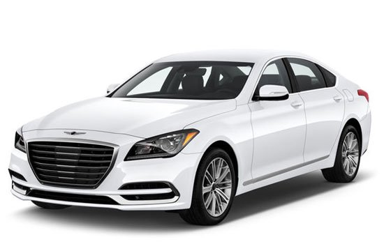 Genesis G80 3.8L 2020 Price in Bahrain