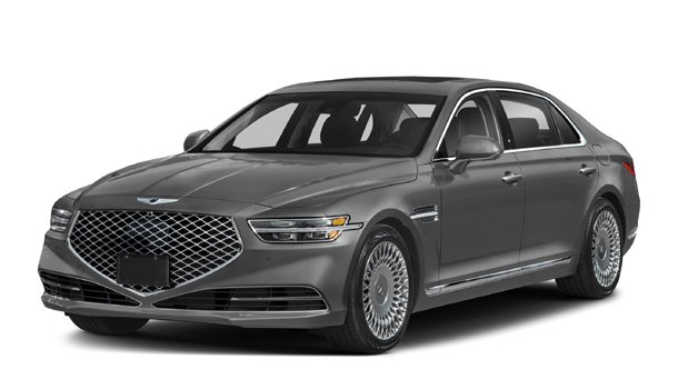 Genesis G90 3.3T Premium 2021 Price in China