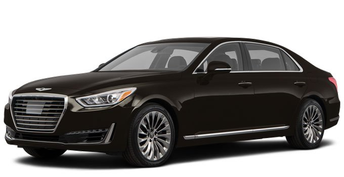 Genesis G90 5.0L Ultimate 2020 Price in Afghanistan