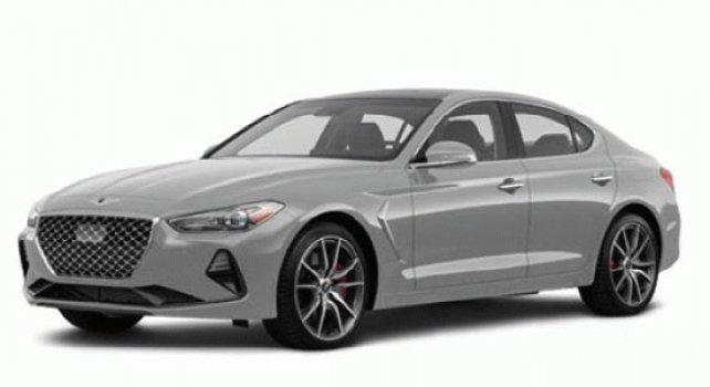 Genesis G70 2.0T RWD 2020 Price in New Zealand
